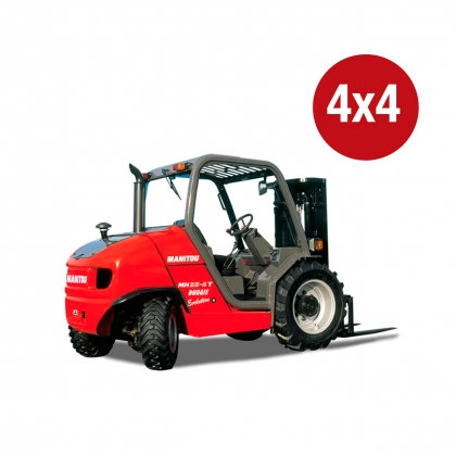 MANITOU MH-25/4T